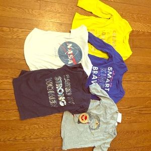 2t tee collection